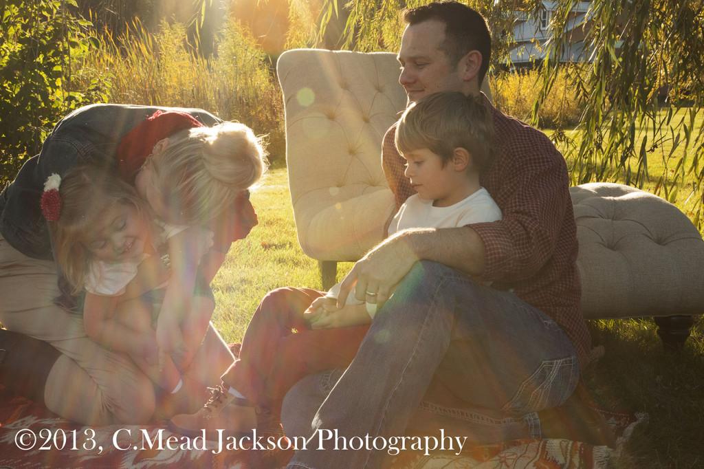 Deckard Family 001
